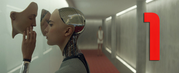 Ex-Machina 2015