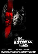 A Serbian Film,Srdjan Spasojevic poster
