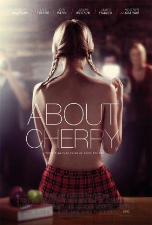 about cherry,stephen elliott,lorelei lee,ashley hinshaw,james franco,lili taylor,stephen wiig,dev patel,heather graham