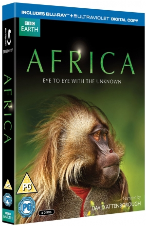 David Attenborough,africa,Forest Whitaker,earth,bbc,frozen planet