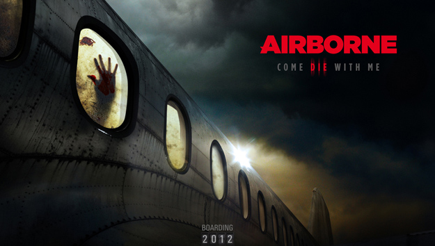 airborn,Gemma Atkinson,Dominic Burns,Paul Chronnell,Mark Hamill,Mark Wahlberg,Red Eye