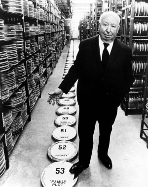 Alfred Hitchcock,holocaust