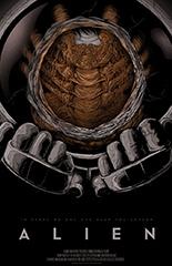 alien alternative poster