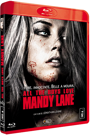 All the Boys Love Mandy Lane pic