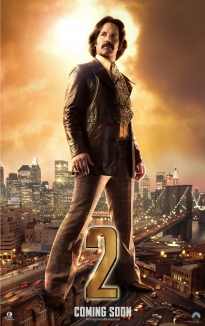 anchorman 2 poster paul rudd