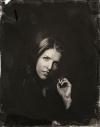 Anna Kendrick 2 tin type high quality picture