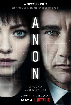 Andrew Niccol,clive owen,anon,Amanda Seyfried,Gemini Man,Ang Lee