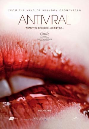 Brandon Cronenberg,antiviral,david cronenberg,cosmopolis,Malcolm McDowell,Douglas Smith,Sarah Gadon,Caleb Landry Jones,post-apocalypse