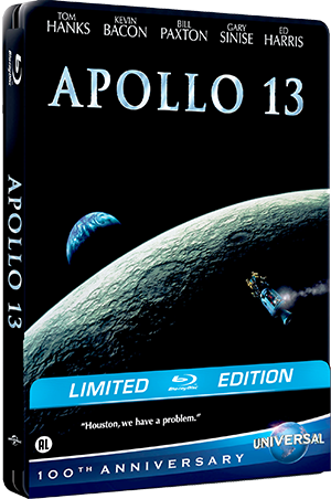 apollo 13,tom hanks,ron howard,neil armstrong,bill paxton,kavin bacon,ed harris,the da vinci code,gary sinise,blu-ray,universal