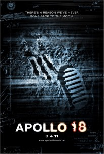apollo 18,the blair witch project,timur bekmambetov,horror,gonzalo lopez-gallego,paranormal activity,cloverfield
