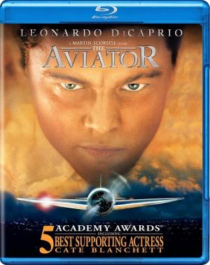 the aviator,martin scorsese,john logan,leonardo dicaprio,cate blanchett,john c reilly,alec baldwin,alan alda,kate beckinsale
