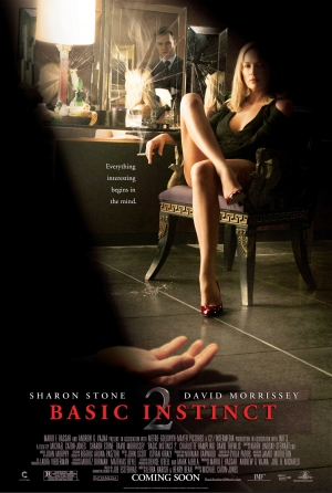 news,sequel,basic instinct,risk addiction,2006,sharon stone