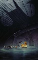 batman returns alternative poster