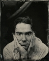 Billy Crudup tin type high quality picture