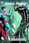 brainiac superman villain man of steel