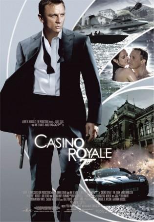 largo winch,largo winch 2,sharon Stone,casino Royale,tomer sisley,sequel,poster
