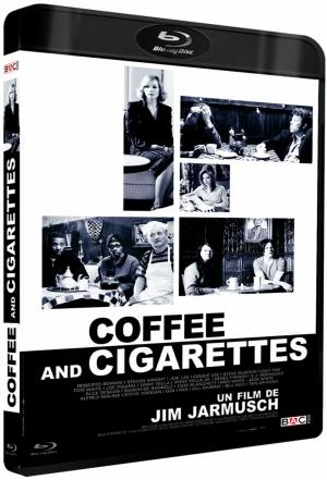 joie lee,cinque lee,steve buscemi,iggy pop,tom waits,joe rigano,isaach de bankole,coffee and cigarettes,roberto benigni,steven wright,cate blanchett