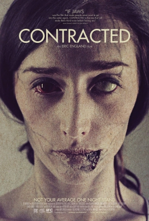 contracted,Eric England