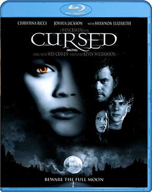 cursed,wes craven,christina ricci,joshua jackson,judy greer,Ginger Snaps,An American Werewolf In London,van helsing,teen wolf