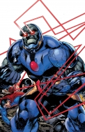 darkseid superman villain man of steel