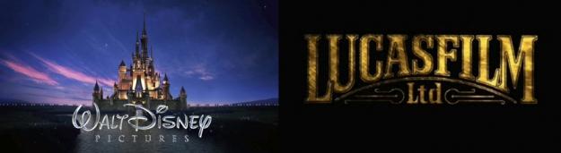 disney,lucas films,marvel,star wars,george lucas,pixar,the avengers,brave
