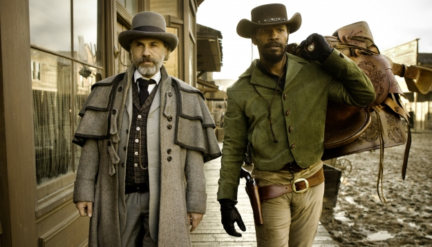 django unchained,quentin tarantino,you tube,academy awards,screener
