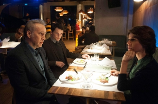 Nicolas Cage,Paul Schrader,Dying of the Light,Nicolas Winding Refn,Alexander Karim,Anton Yelchin,babylon ad