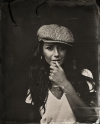 Emmanuel Chriqui tin type high quality picture