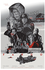 fargo alternative poster