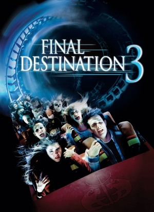final destination,final destination 3,james wong,trilogie