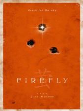 Firefly,Joss Whedon