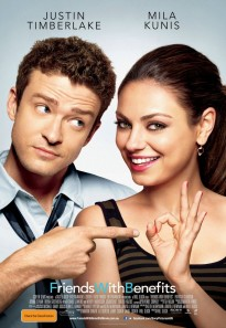 friends with benefits,will gluck,easy a,fired up,justin timberlake,emma stone,woody harrelson,mila kunis,richard jenkins,jenna elfman,trailer