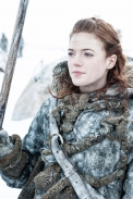 game of thrones,rose leslie