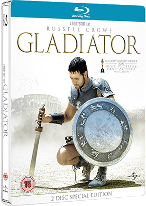 gladiator pic