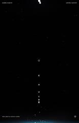 gravity alternative poster