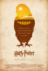 harry potter,poster
