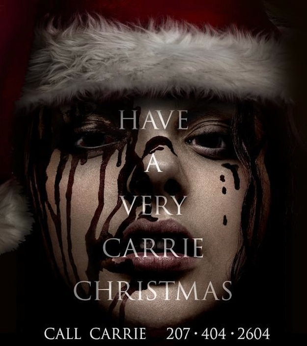 carrie,stephen king,chloe grace moretz