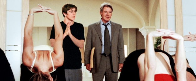 Hollywood Homicide,Harrison Ford,Josh Hartnett