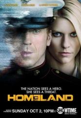 homeland,Claire Danes