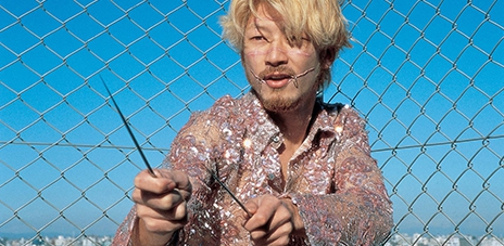 Ichi the Killer,Takashi Miike picture