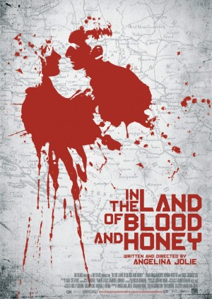 in the land of blood and honey,angelina jolie,edin sarkic,rade serbedzija,zana marjanovic,goran kostic,nikola djuricko