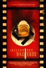inglourious basterds,poster
