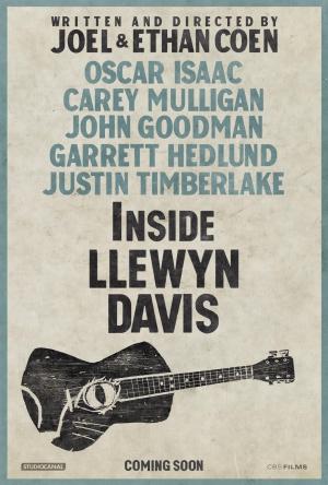 ethan coen,joel coen,Inside Llewyn Davis,Oscar Isaac,Justin Timberlake,John Goodman,Carey Mulligan