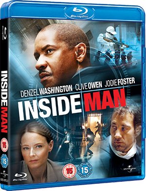 Inside Man pic