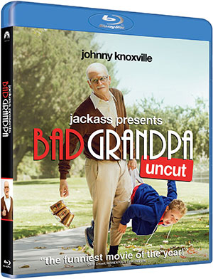 jackass,bad grandpa,Johnny Knoxville