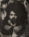 Jason Schwartzman tin type high quality picture