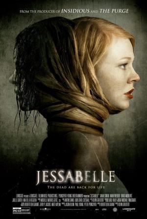 jessabelle,annabelle,horror,Joelle Carter,Amber Stevens,Mark Webber,Kevin Greutert,sarah snook