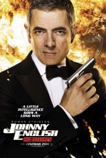 Johnny English Reborn,Rowan Atkinson,Oliver Parker,Johnny English,Austin Powers,Jean Dujardin,Mike Myers,Jackie Chan,Dominic West,Gillian Anderson,Rosamund Pike,Sean Connery,Never Say Never Again,top gear,oss 117