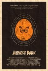 jurassic park,poster