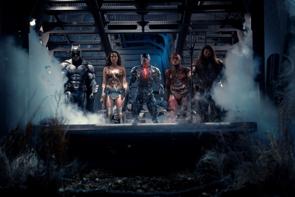Justice League,the avengers,DC,Marvel,Ray Fisher,Ezra Miller,Jason Momoa,Gal Gadot,wonder woman,aquaman,the flash,Ben Affleck,zack snyder,Chris Terrio,batman vs superman